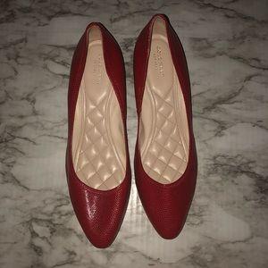 Cole Haan wedge women's shoes
